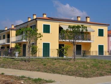 Villette a Cervo, Cervo(IM), Italia