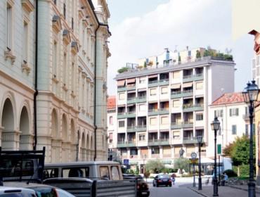 """Condominio """"Plaza"""", Acqui Terme (AL), Italia"""