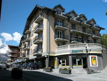 Conseil, Saint Gervais, Francia