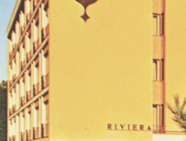 Hotel Riviera, Celle Ligure(SV), Italia